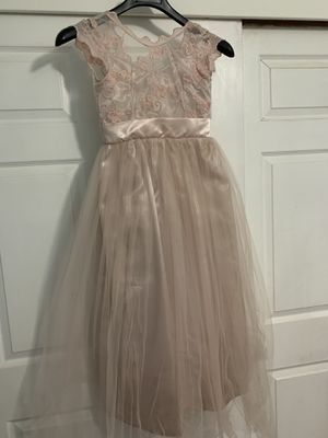 Girls Formal Dress for Sale in Modesto, CA