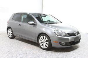 2012 Volkswagen Golf for Sale in Sterling, VA