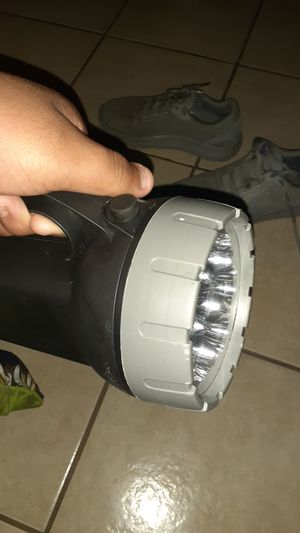 Flashlight for Sale in Saginaw, TX