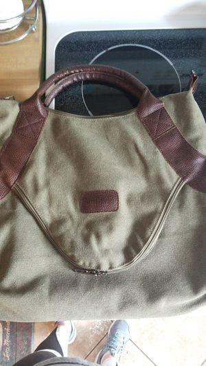 Canvas ladies handbag for Sale in Virginia Beach, VA