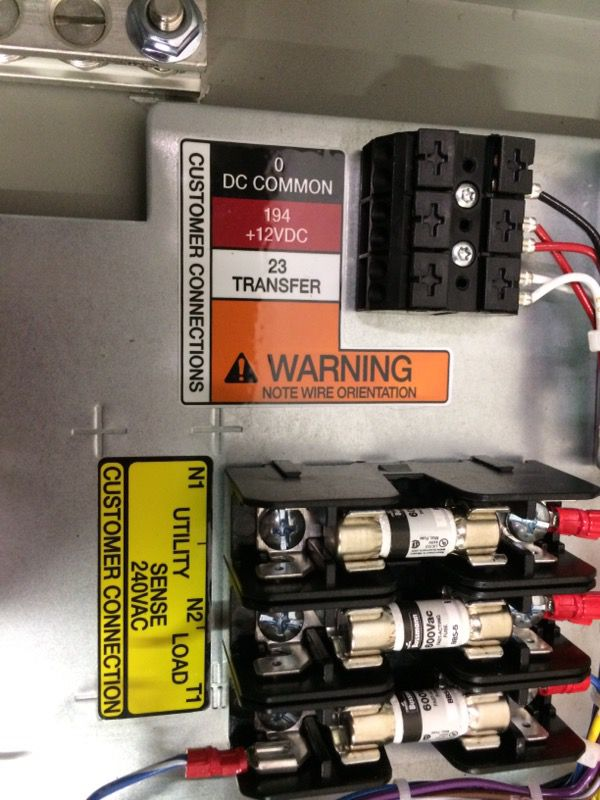 Generac 100-Amp Automatic Smart Transfer Switch w/ Power Management Model:  RTSC100A3 for Sale in Atlanta, GA - OfferUp