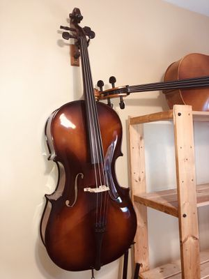 New cello 3/4 for Sale in Gaithersburg, MD