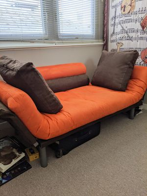 Cozy and compact single futon for sale in SF for Sale in San Francisco, CA