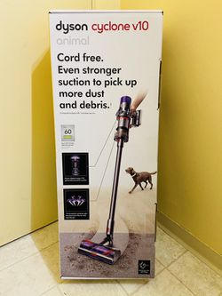 New Dyson V10 Animal Vacuum Cleaner for Sale in Tacoma,  WA