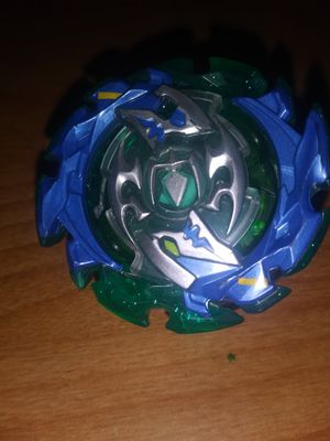 emperor forrnes rip fire beyblade for Sale in Fresno, CA
