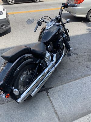 VStar 1100 Midnight Edition for Sale in Martinsburg, WV