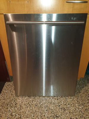 LG dishwasher stainless steel door for Sale in Northbrook, IL