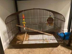 Bird cage for Sale in Aloha, OR
