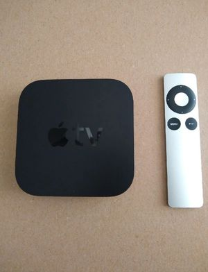 Apple TV (3rd generation) 8 GB for Sale in Richardson, TX