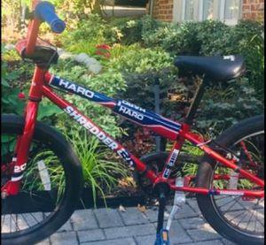 Kids Bike, Haro Shredder 20 for Sale in Dallas, TX