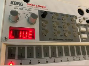 Volca Sample for Sale in West Palm Beach, FL