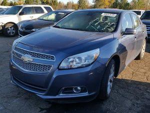 2014 Chevrolet Malibu LTZ Parts Only for Sale in Detroit, MI
