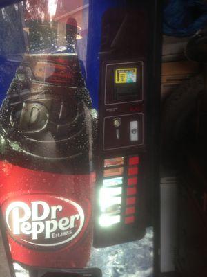 Soda Pop Machine for Sale in Chicago, IL