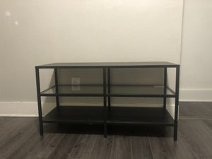 VITTSJÖ IKEA TV stand for Sale in Vernon, CA
