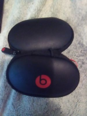 BEATS BLUETOOTH HEADPHONES for Sale in Franklin, OH