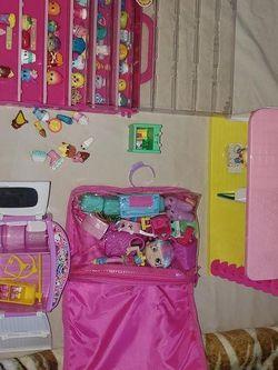 Shopkin Toys for Sale in Signal Hill,  CA