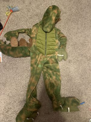4t dinosaur costume for Sale in Aston, PA