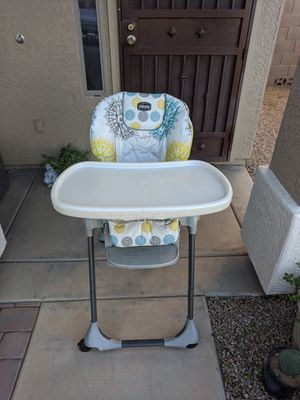 Baby chair for Sale in El Mirage, AZ