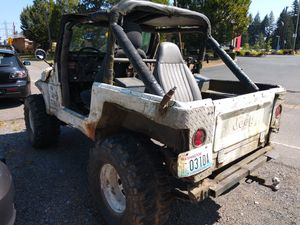 1979 Jeep cj7 for Sale in Snohomish, WA