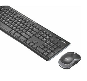 Logitech Wireless Keyboard & Mouse Combo for Sale in Seattle, WA