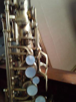 Kohlert winnenden alto sax for Sale in Detroit, MI