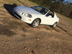 95 Honda del sol s 1.5 L for Sale in Pineville, LA