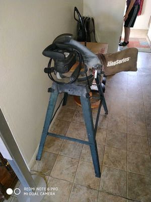 Table saw for Sale in Mesa, AZ