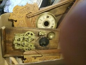 Antique clock for Sale in Portland, OR