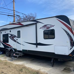 2016 Stealth Toy Hauler for Sale in Stockton, CA