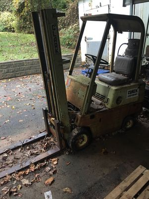Forklift for Sale in Gainesville, GA