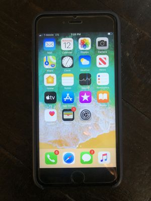 iPhone 6s Plus - 16gb for Sale in Los Angeles, CA
