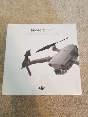 DJI Mavic 2 Pro drone for Sale in Crofton, MD
