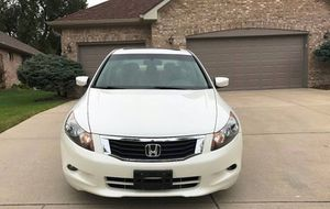 Very Nice 2008 Honda Accord FWDWheels Cool for Sale in San Antonio, TX