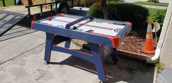 Air Hockey Table