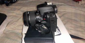 Canon SL2 DSLR for Sale in Bridgeport, CT