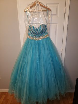 Quinceanera Dress Sweet 16 Dress for Sale in Miami, FL