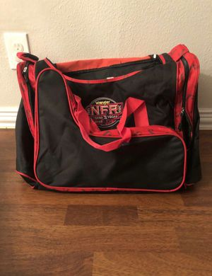 New 2014 NFR boot duffle bag $15 for Sale in Garland, TX