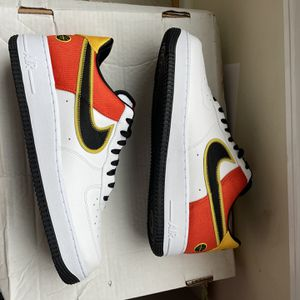 Nike Air Force 1 Low Rayguns for Sale in Mount Airy, MD
