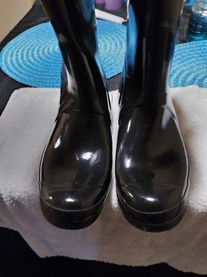 Woman's Hunter Rain Boots for Sale in Seattle, WA