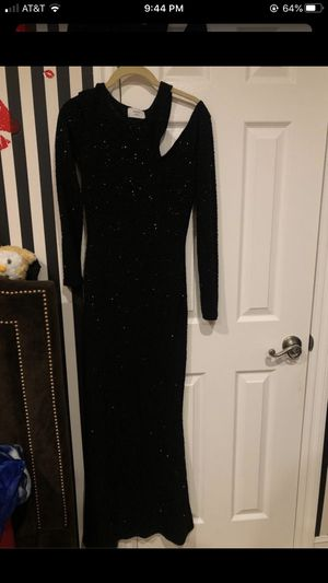 Black Dress Sparkly for Sale in Los Angeles, CA