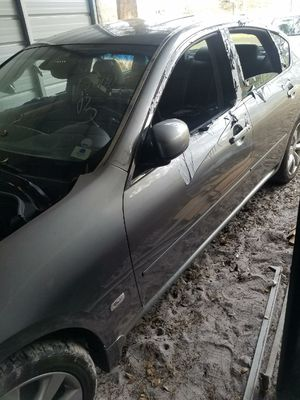 Infiniti m35 for parts only for Sale in Orlando, FL