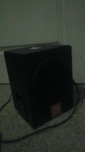 Subwoofer for laptop/multimedia speakers for Sale in Clovis, CA