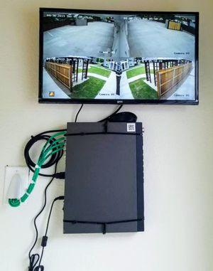 Security cameras systems installations 4 set- Hablo Espanol for Sale in DeSoto, TX