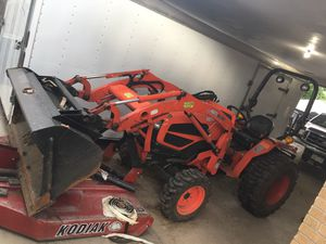 Kioti DS3510 tractor for Sale in Lakewood, CO