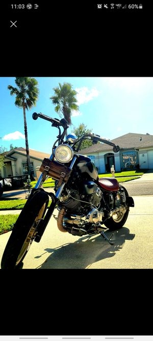 95 Yamaha 750 for Sale in Wesley Chapel, FL