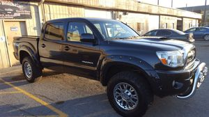 2007 Toyota Tacoma 4x4 for Sale in Murray, UT