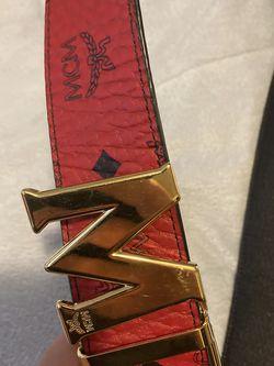 Mcm Belt for Sale in Rosemead,  CA