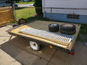 6 by 9 trailer for Sale in Cheektowaga, NY