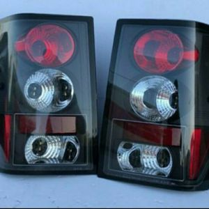 Taillights For Jeep Grand Cherokee 05-07 for Sale in Pomona, CA