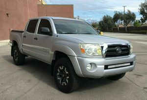1400$!!Everything works_O7 Toyota Tacoma PreRunner RWDWheelsCleanTitle for Sale in Fostoria, OH